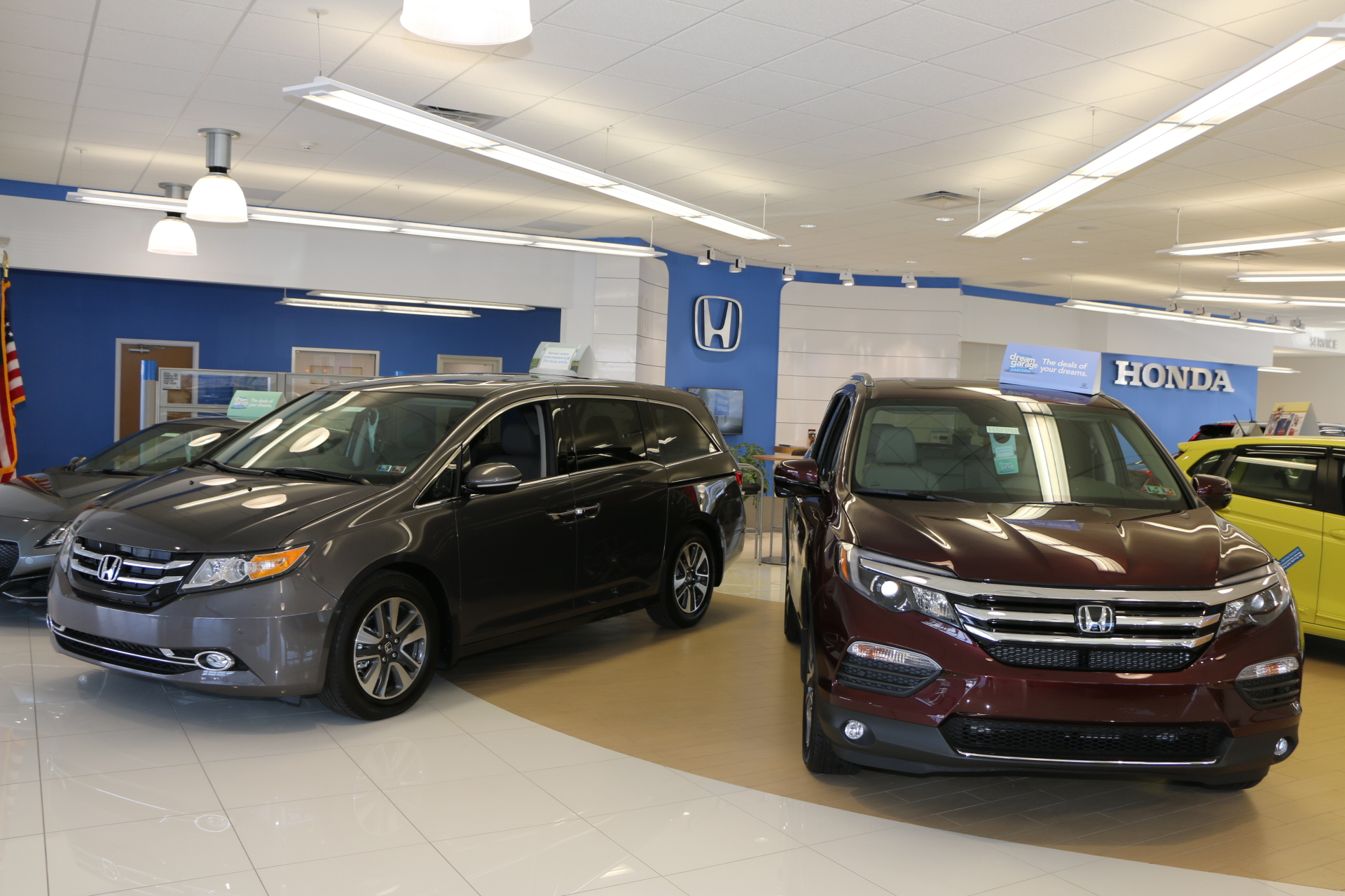 Toyota Dealer Johnstown >> New Honda Vehicles In Greensburg Pa Accord Civic Fit | Autos Post