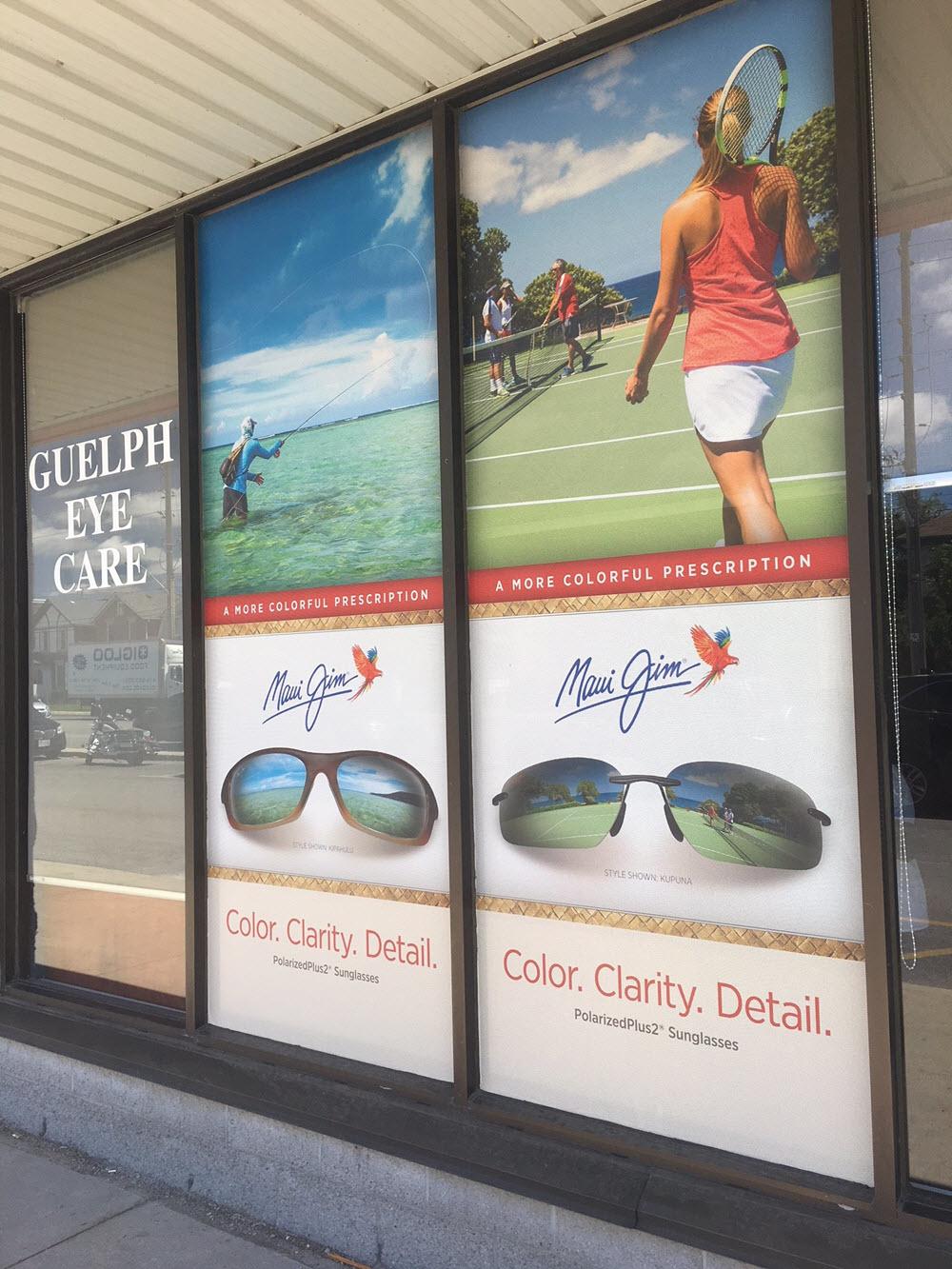 Guelph Eye Care