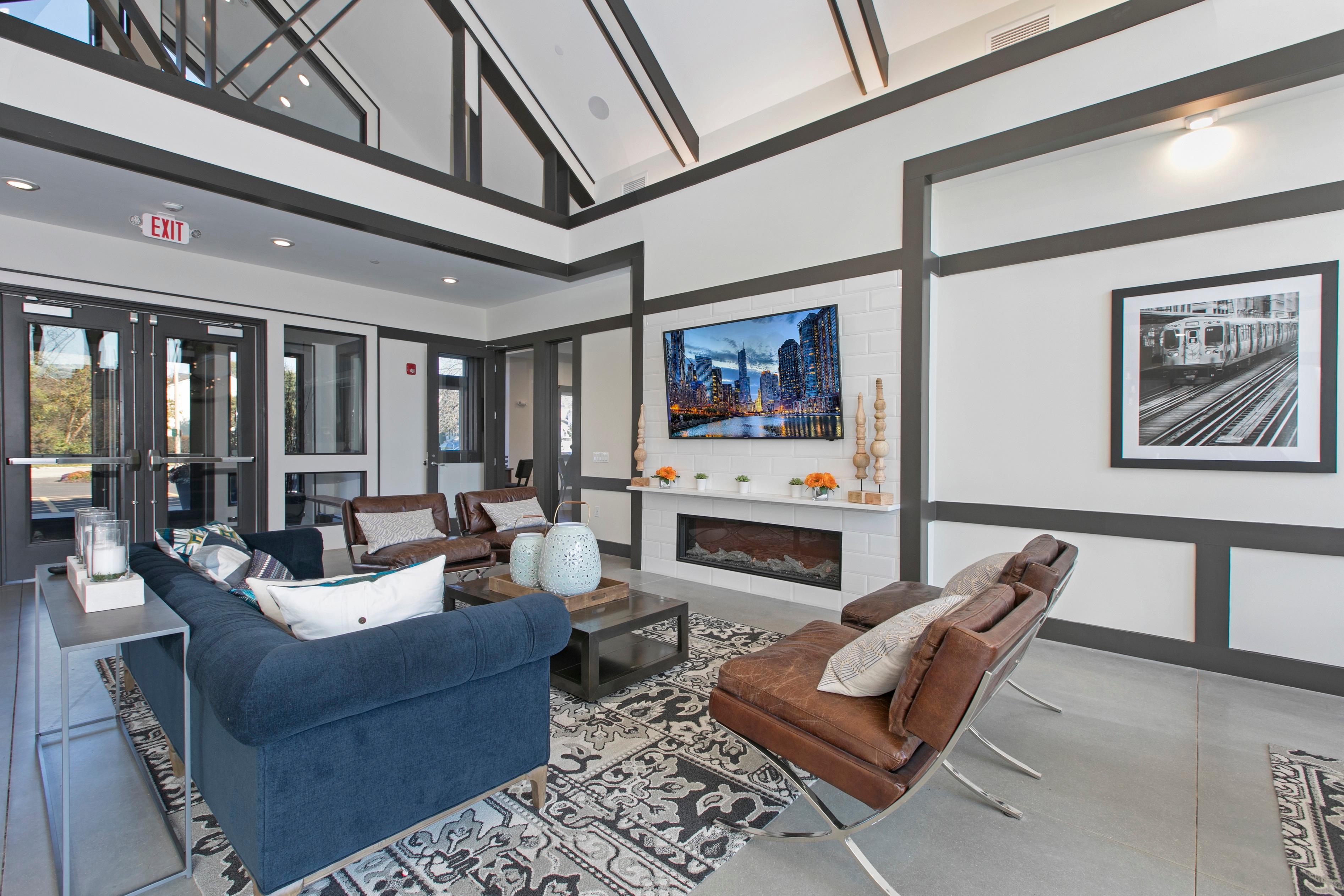 Westmont Village Apartments image 2