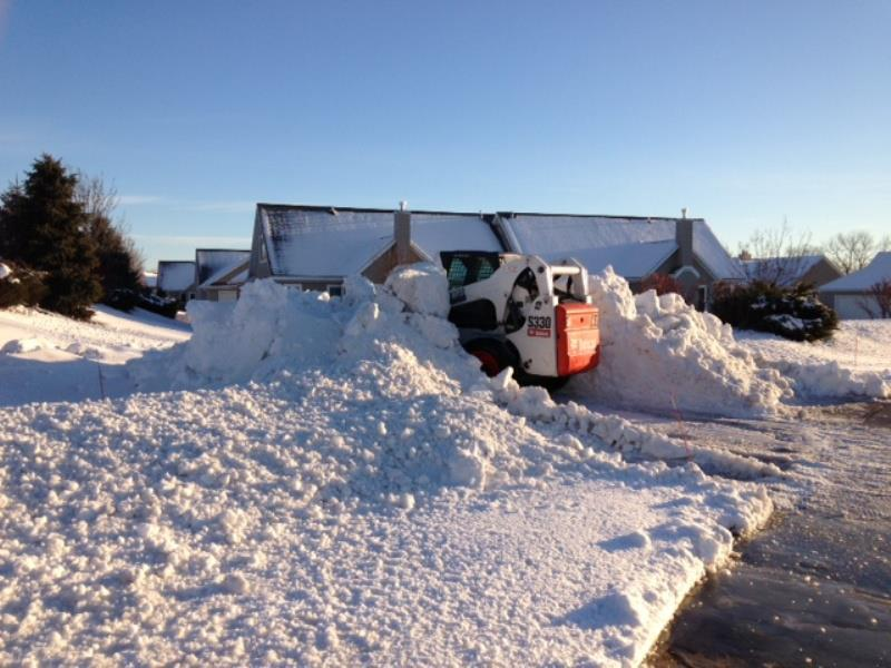 Big Boys Landscape and Snow Services LLC