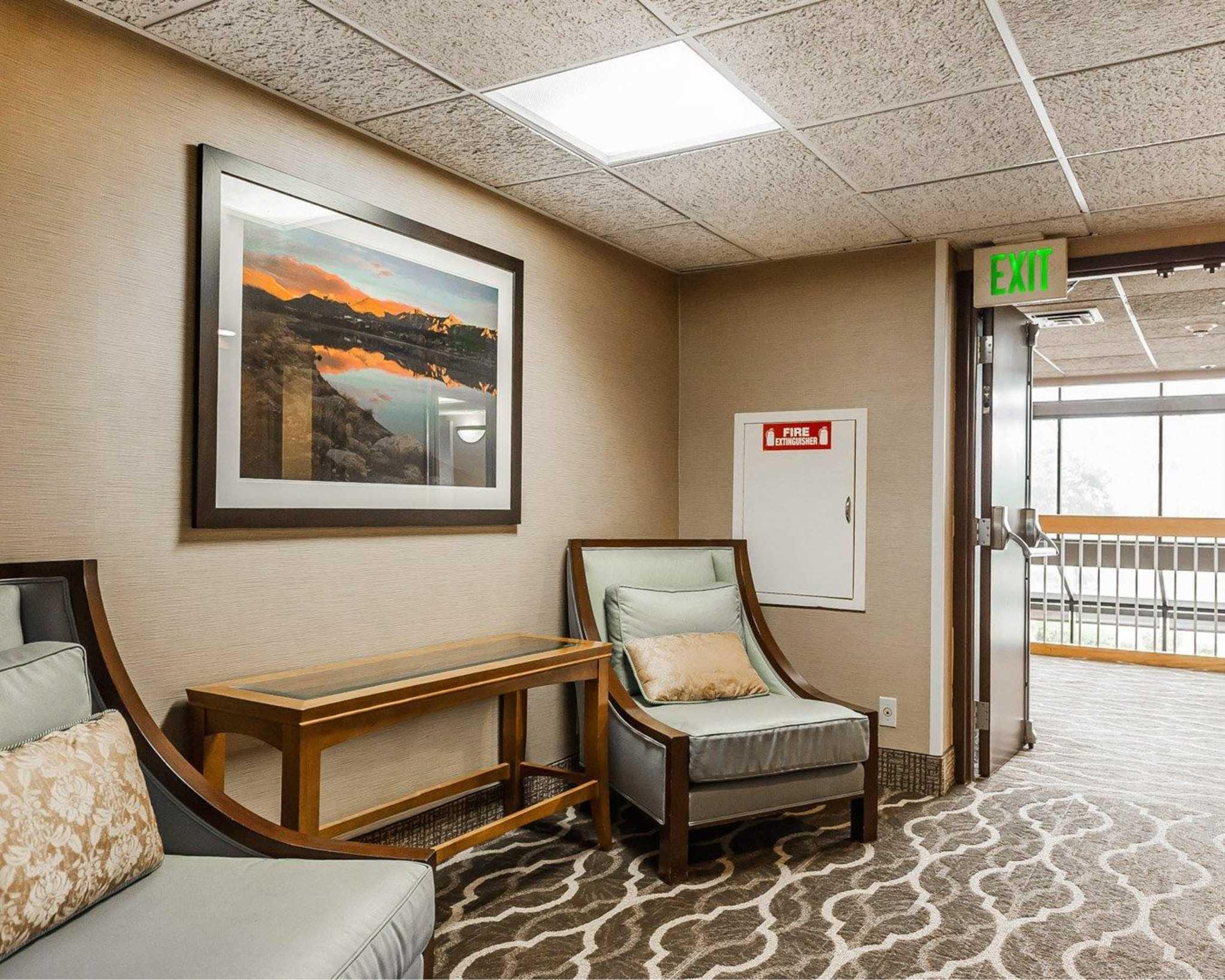 Comfort Inn Denver East image 22