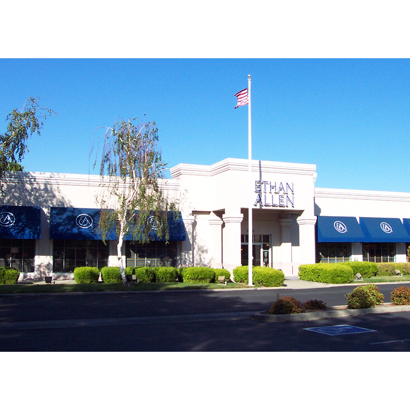 Ethan Allen Concord CA Business Profile