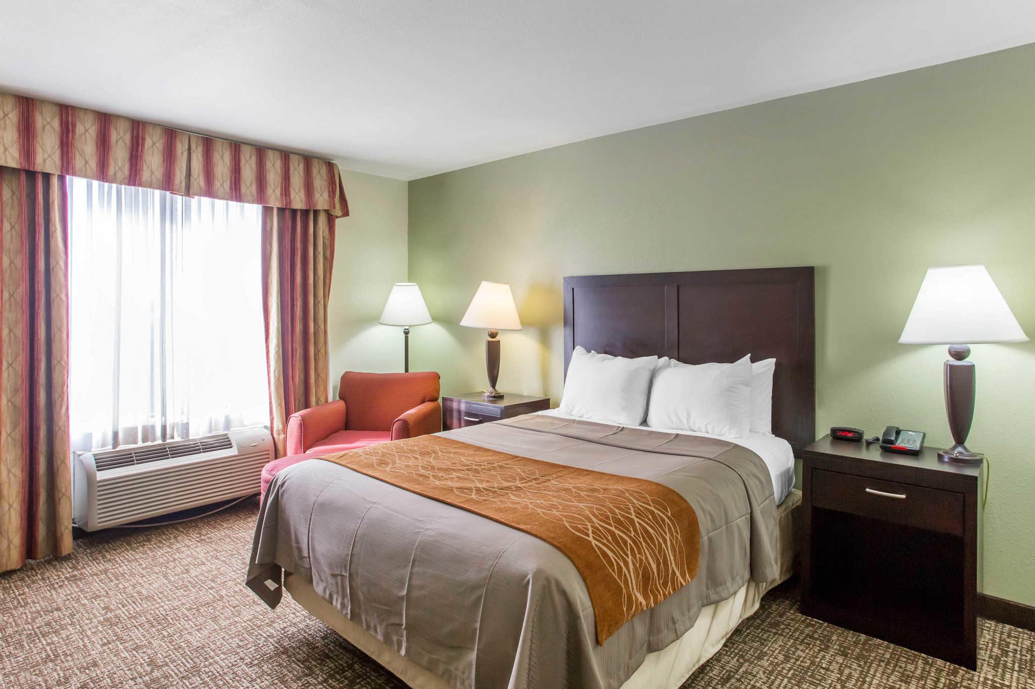 Comfort Inn in Franklin, TN, photo #20
