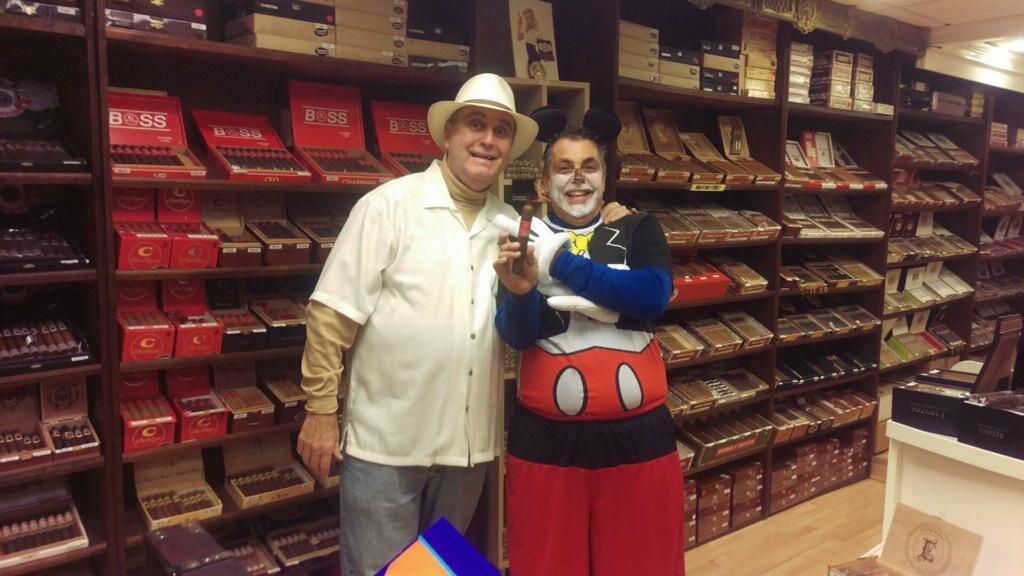 SJ Cigar Co.