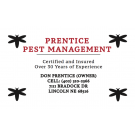 Prentice Pest Management