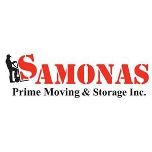 Samonas Prime Moving & Storage Inc.
