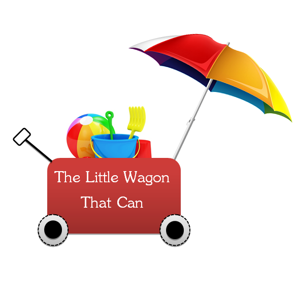The Little Wagon That Can