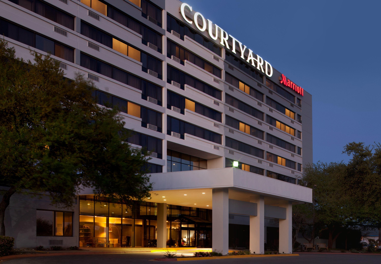 Courtyard by Marriott Austin-University Area