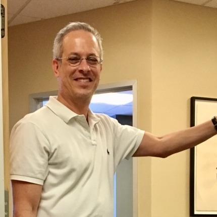 Dr. Steven Becker