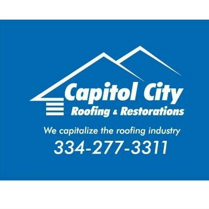 Capitol City Roofing, LLC