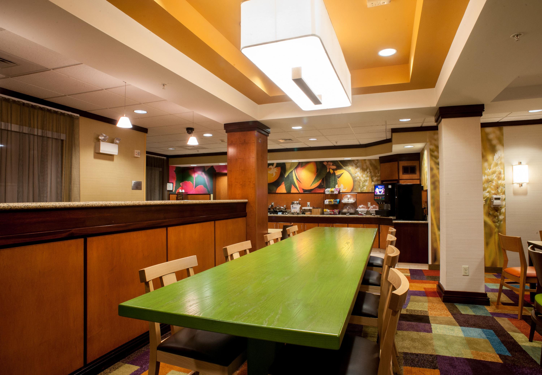 Fairfield Inn & Suites by Marriott Clovis image 17