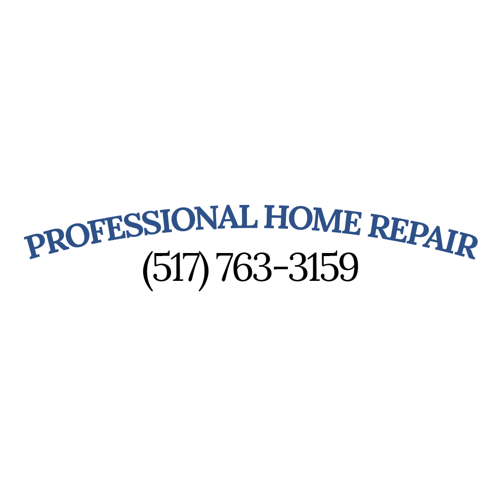 Professional Home Repair - Haslett, MI - General Contractors