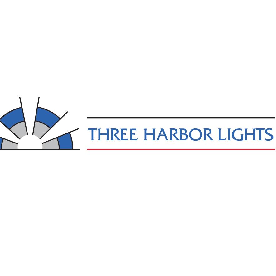 Three Harbor Lights image 1