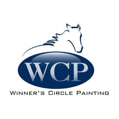 Winner's Circle Painting
