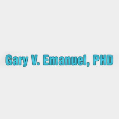 Gary V. Emanuel, Phd