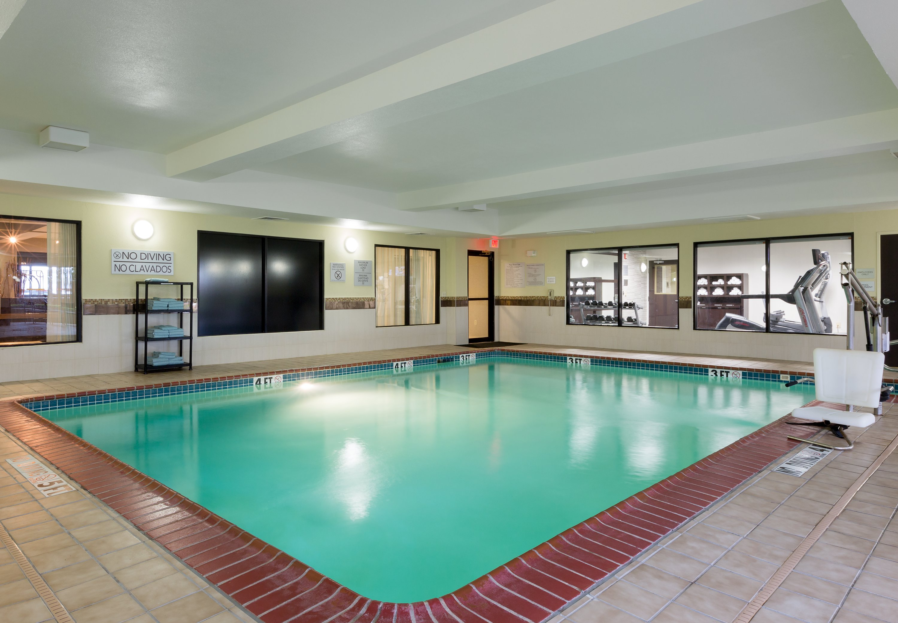 Courtyard By Marriott Dallas Mesquite Mesquite Tx Company Page