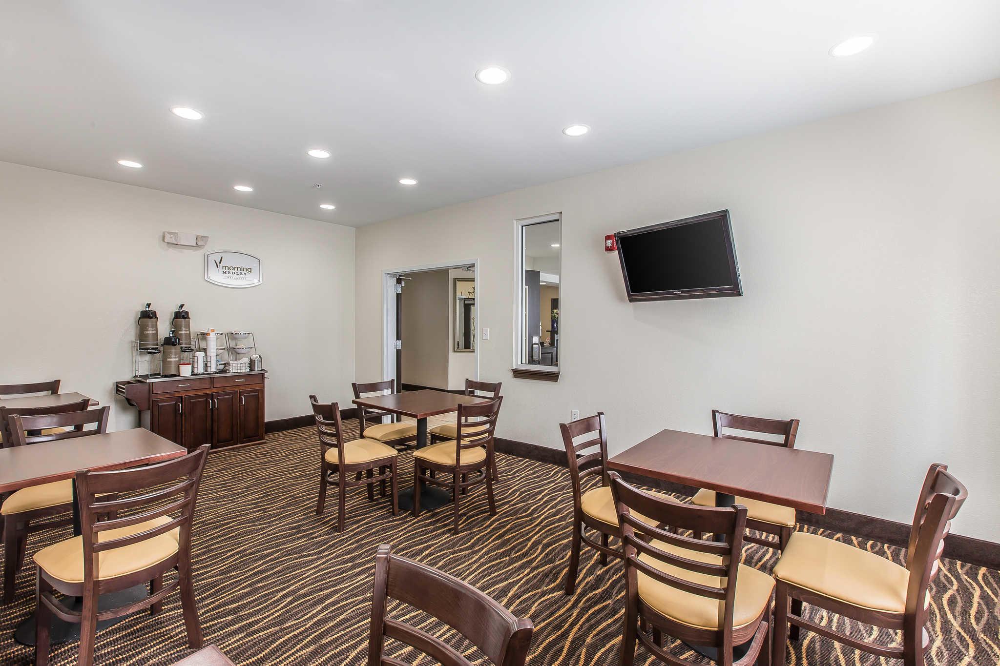 Sleep Inn & Suites At Kennesaw State University image 28