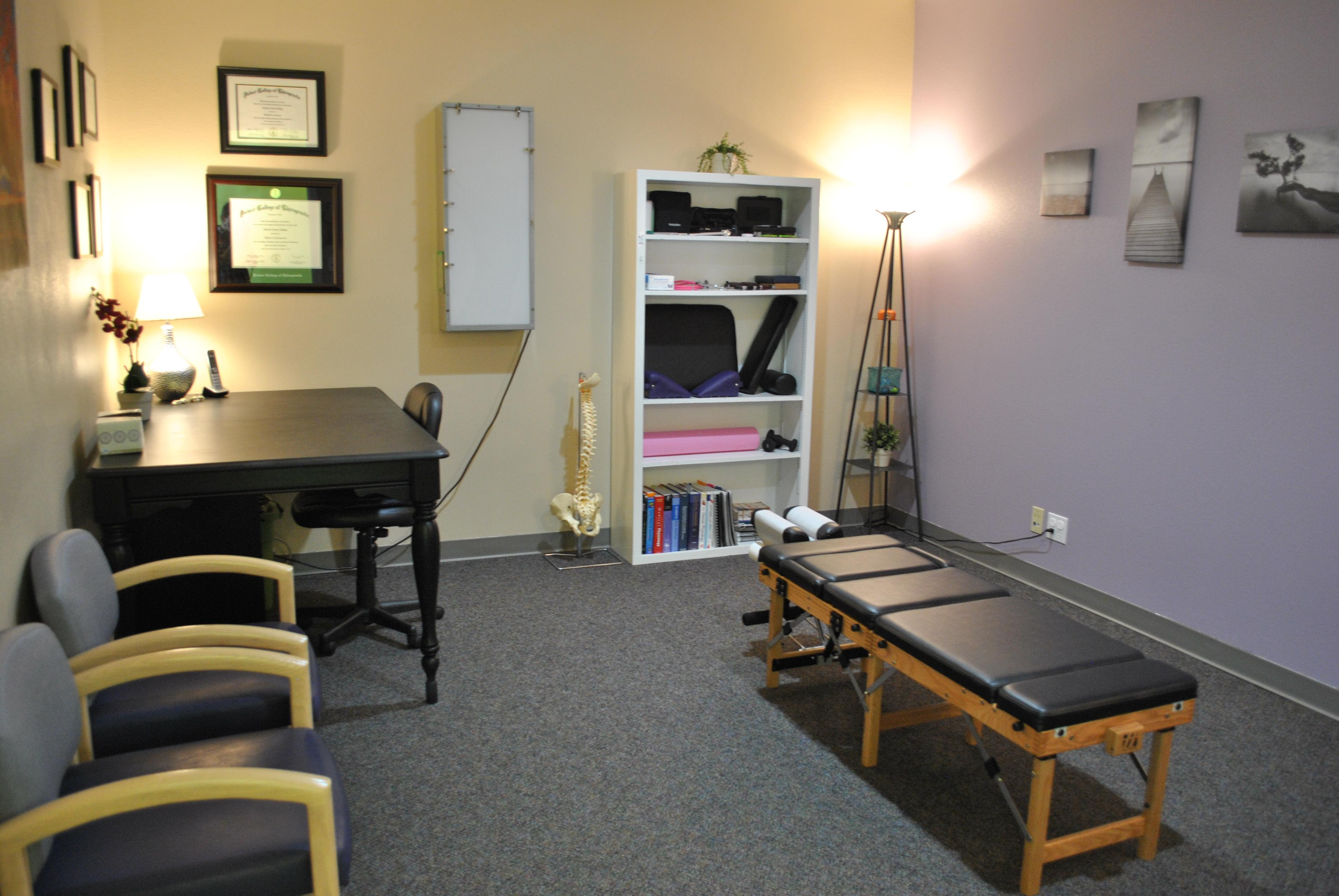 Life in Balance Family Chiropractic