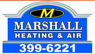 Marshall Heating and Air image 3