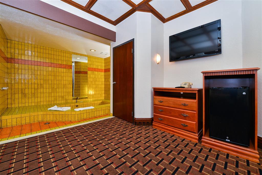 Americas Best Value Inn & Suites - Los Angeles Downtown/S.W. image 8