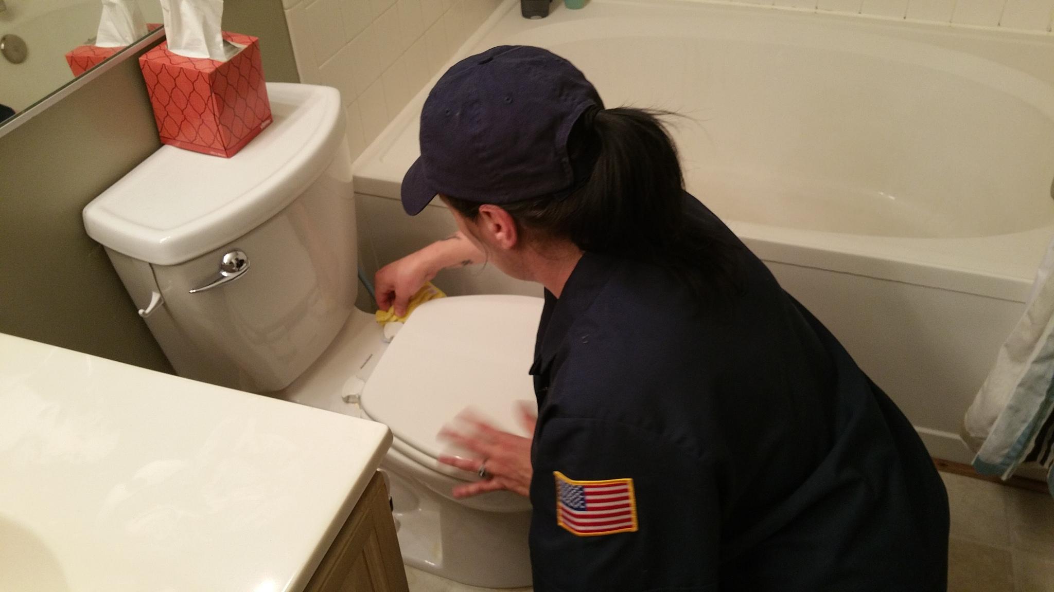 Veteran Maids, LLC