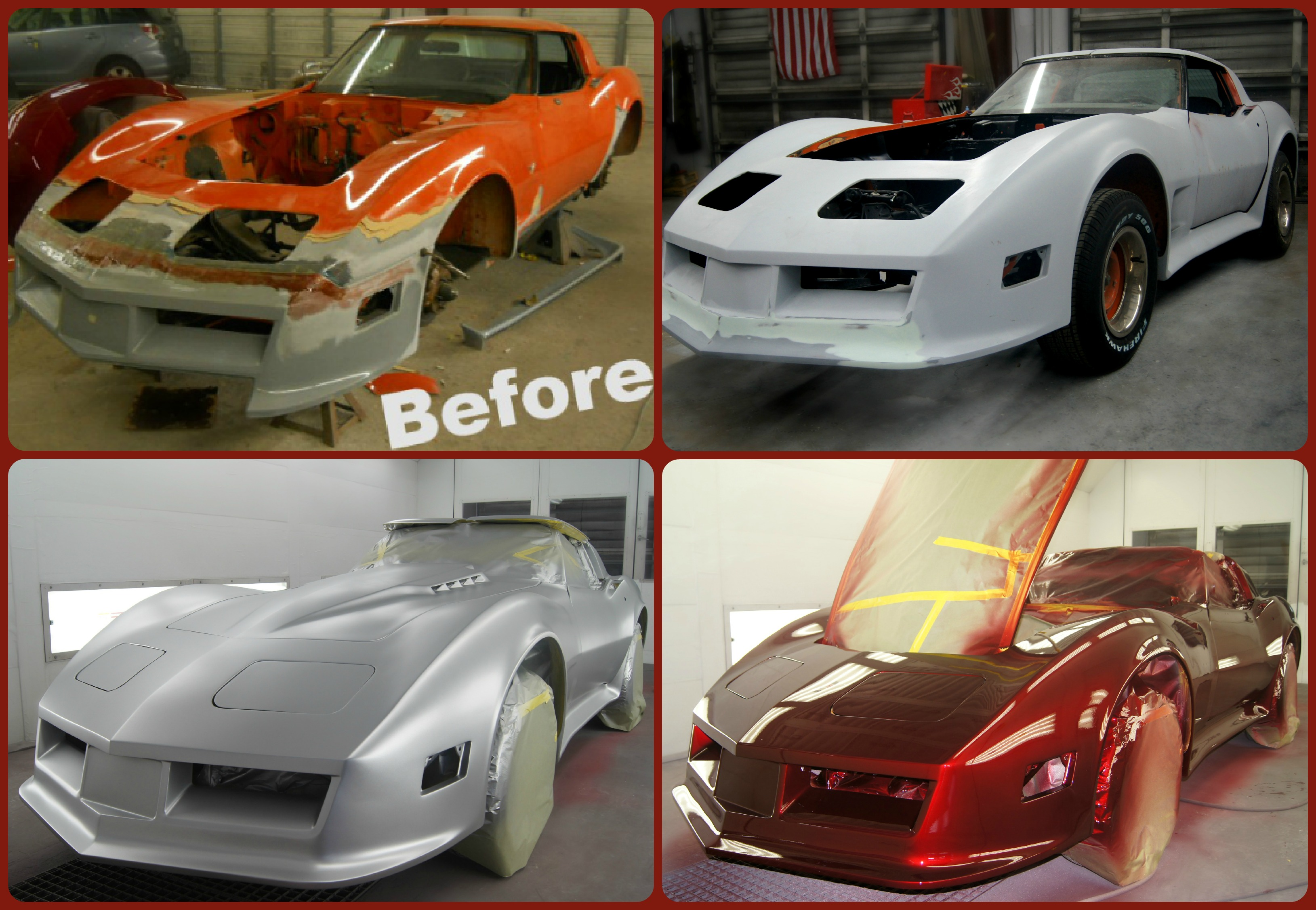 Kia Collision Center Las Vegas >> International Paint And Body in Pearland, TX | Whitepages