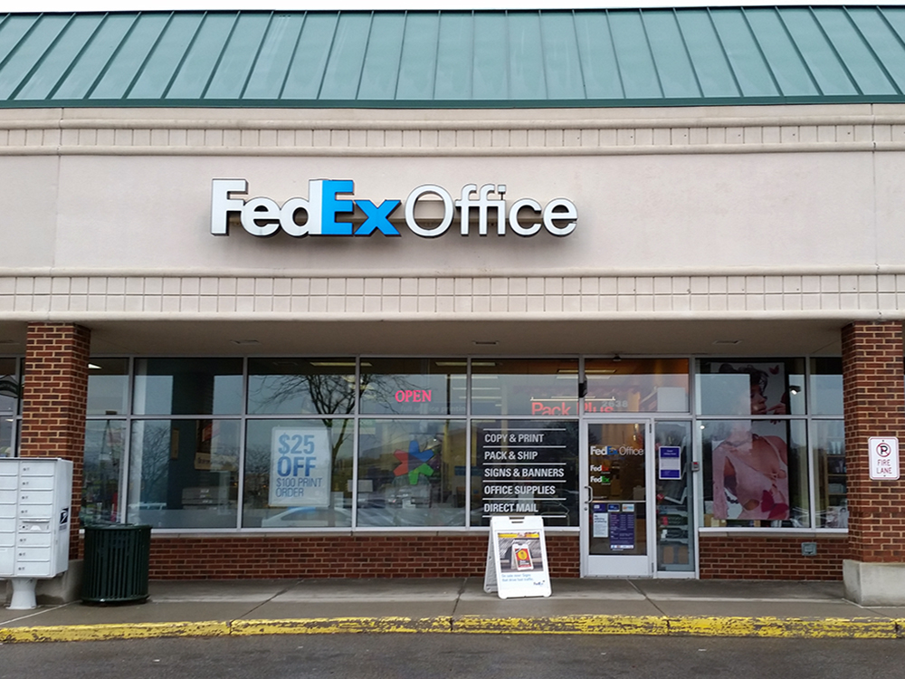 Fedex Garden City Ny 28 Images 5536823202 A5abe4d230 Z