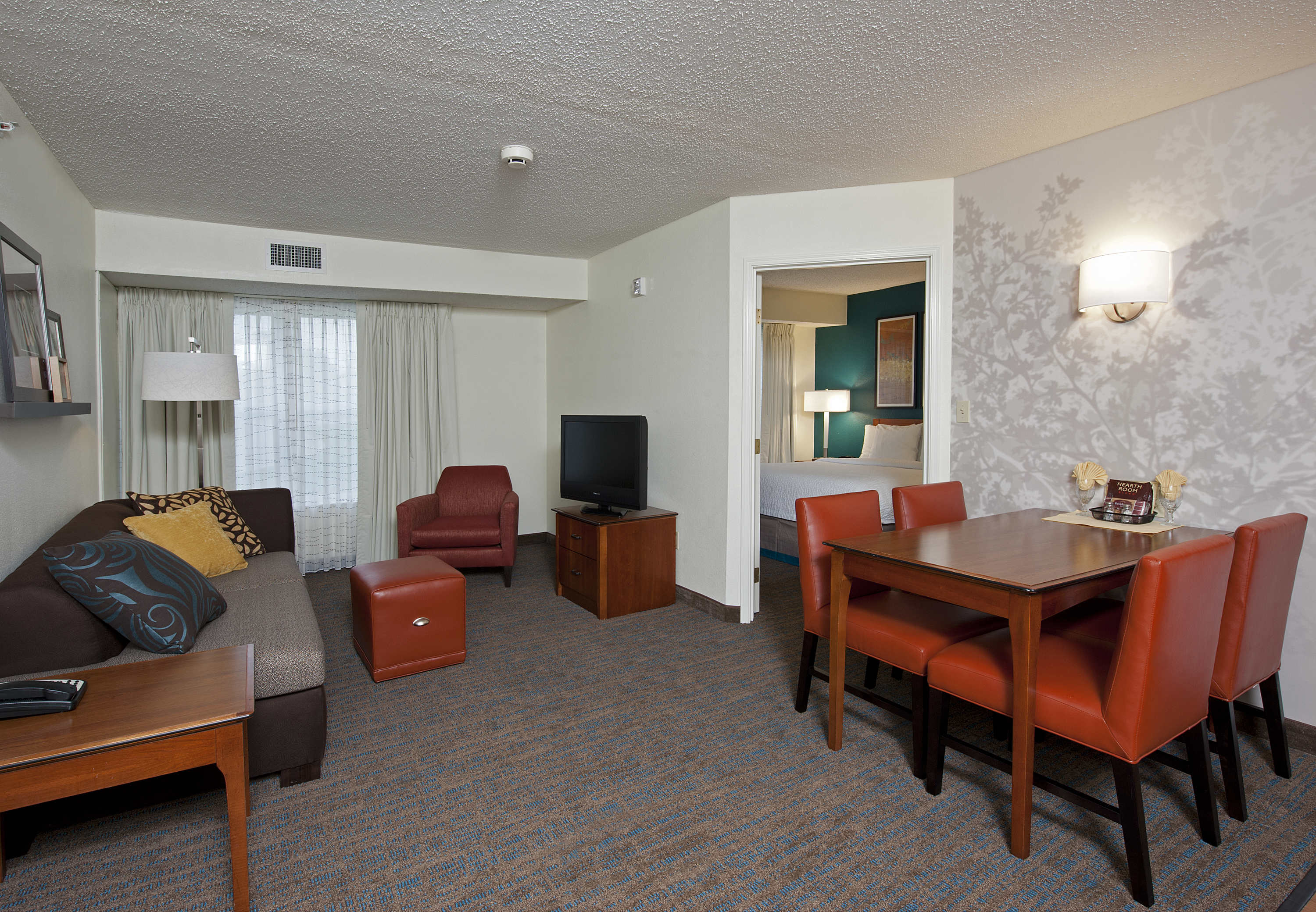 Residence Inn by Marriott Indianapolis Northwest image 2