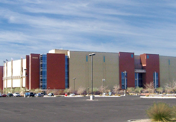 SpringHill Suites by Marriott Phoenix Glendale/Peoria image 1