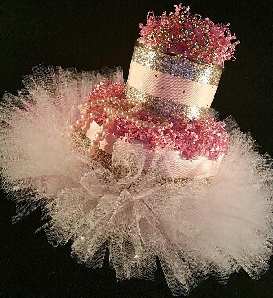 Tiers Of Joy Diaper Cakes & Gifts image 16