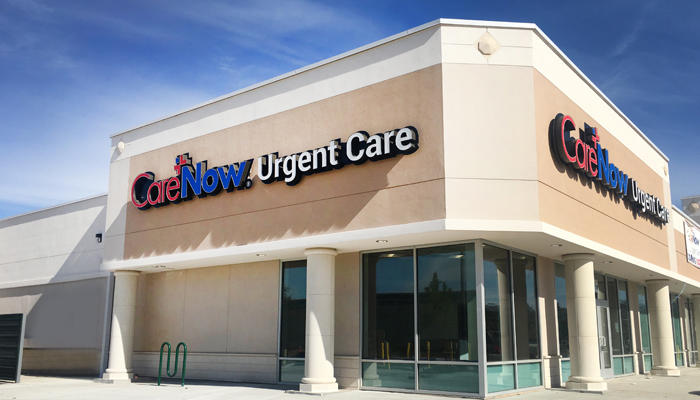 CareNow Urgent Care - Conroe image 0