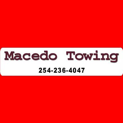 Macedo Towing