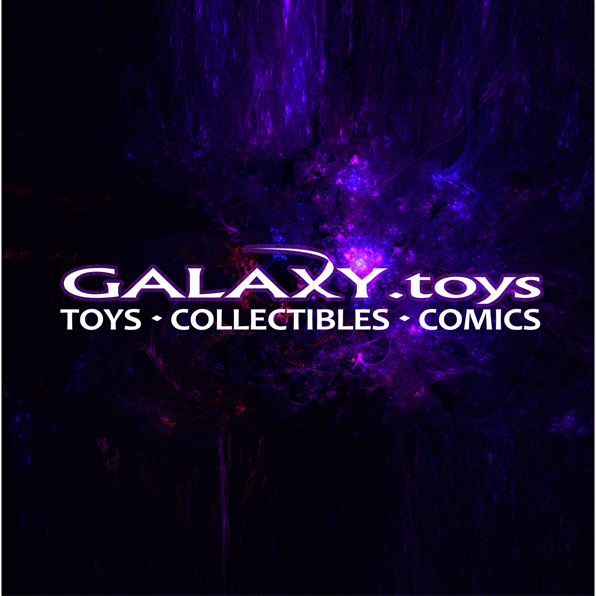 Galaxy Toys  and  Comics, Inc.