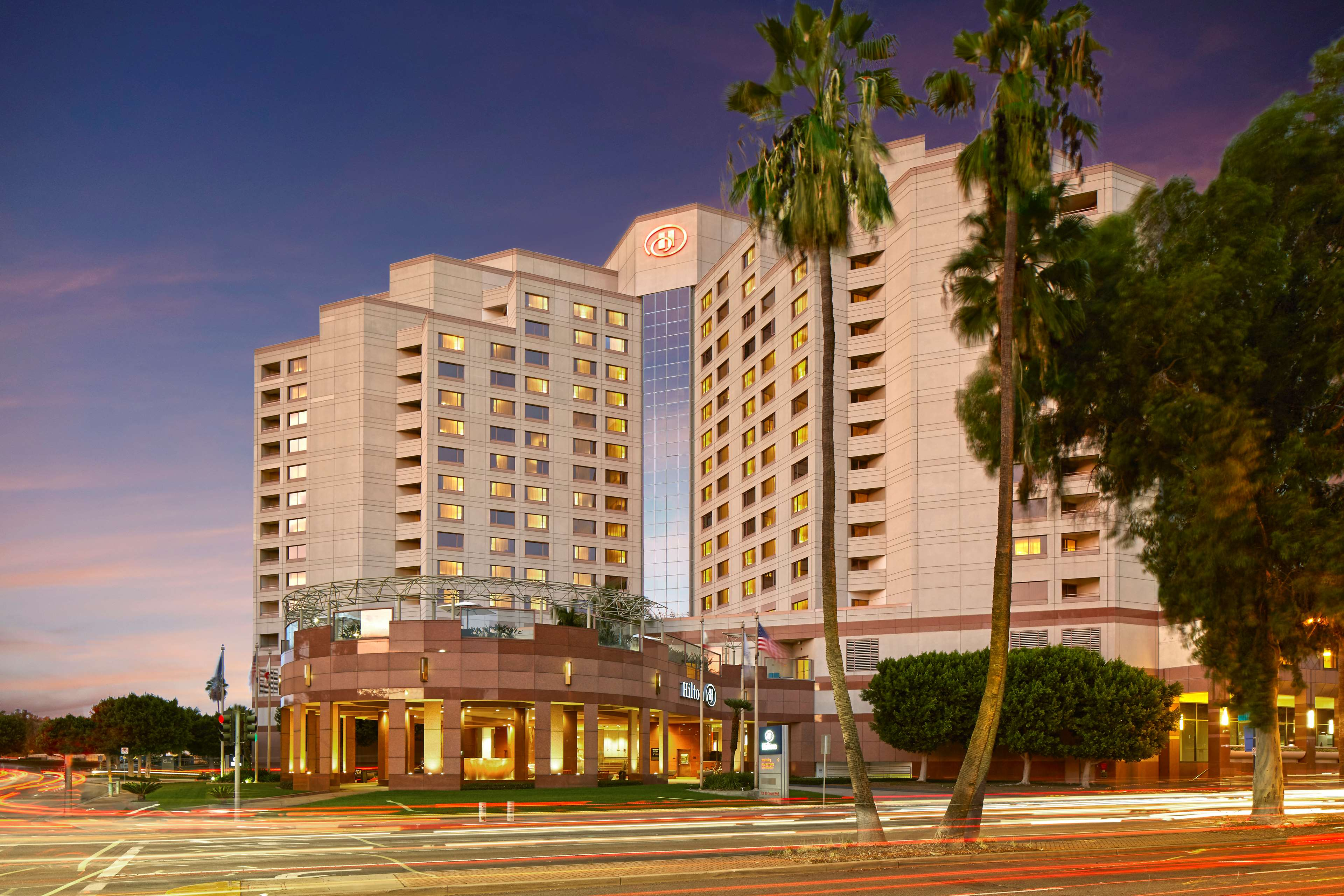 Hilton Long Beach in Long Beach, CA, photo #8