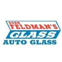 Norm Feldman's Glass Co image 0
