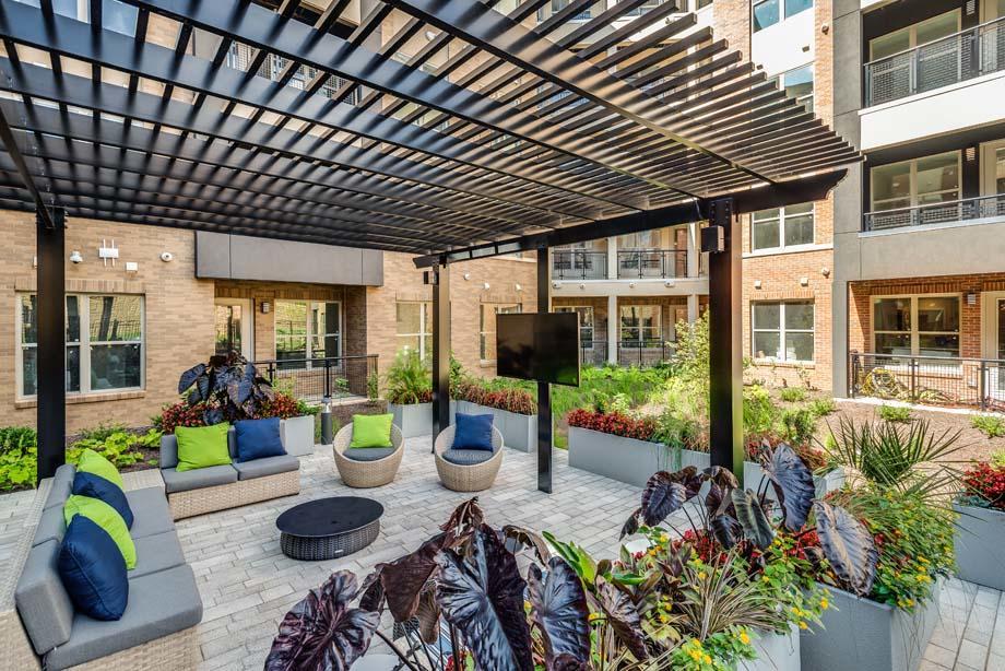 Camden Washingtonian Apartments image 24
