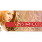 Sharp Looks Hair Styling