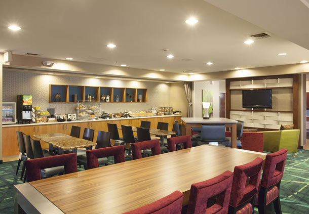 SpringHill Suites by Marriott Phoenix Tempe/Airport image 6