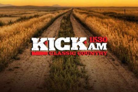 KICK AM 1530, Townsquare Media, Inc.