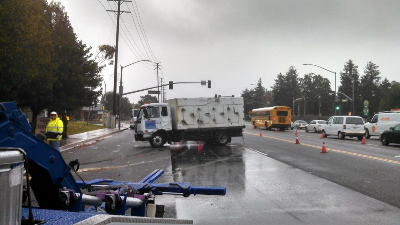 Swinks Simi Valley Towing image 3