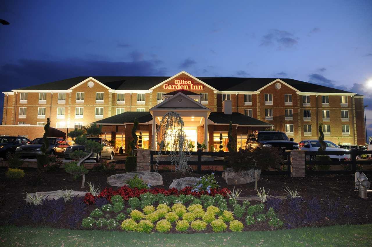 Hilton Garden Inn Atlanta South-McDonough image 0