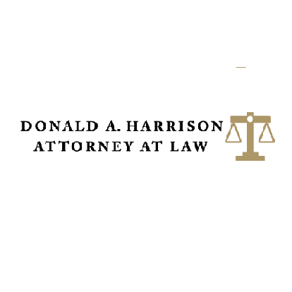 Donald A. Harrison, Attorney at Law