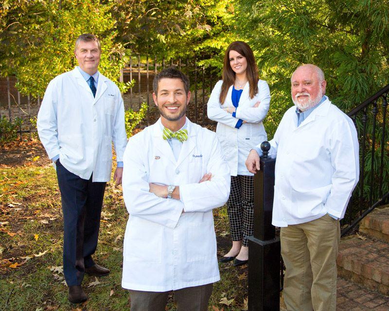Southern Dental Implant Center | Cordova, TN, , Dentist