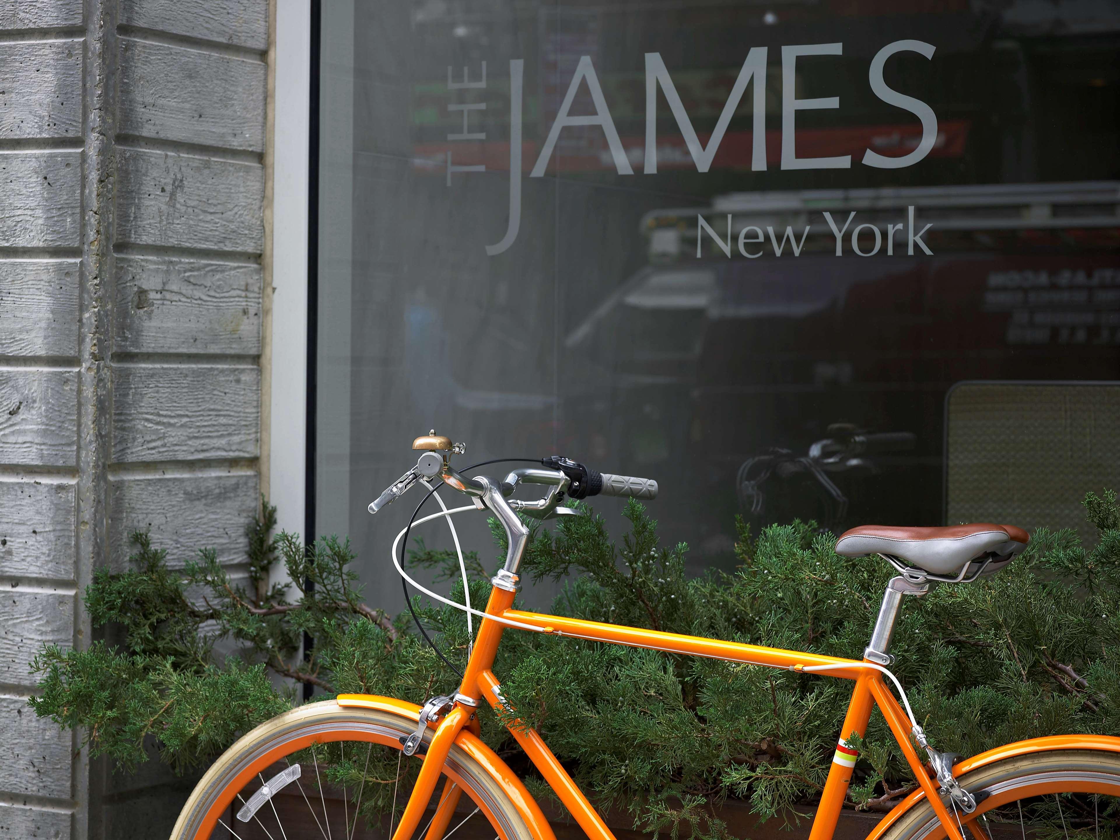 The James New York – SoHo image 22
