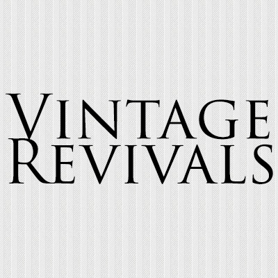 Vintage Revivals Home & Garden Decor