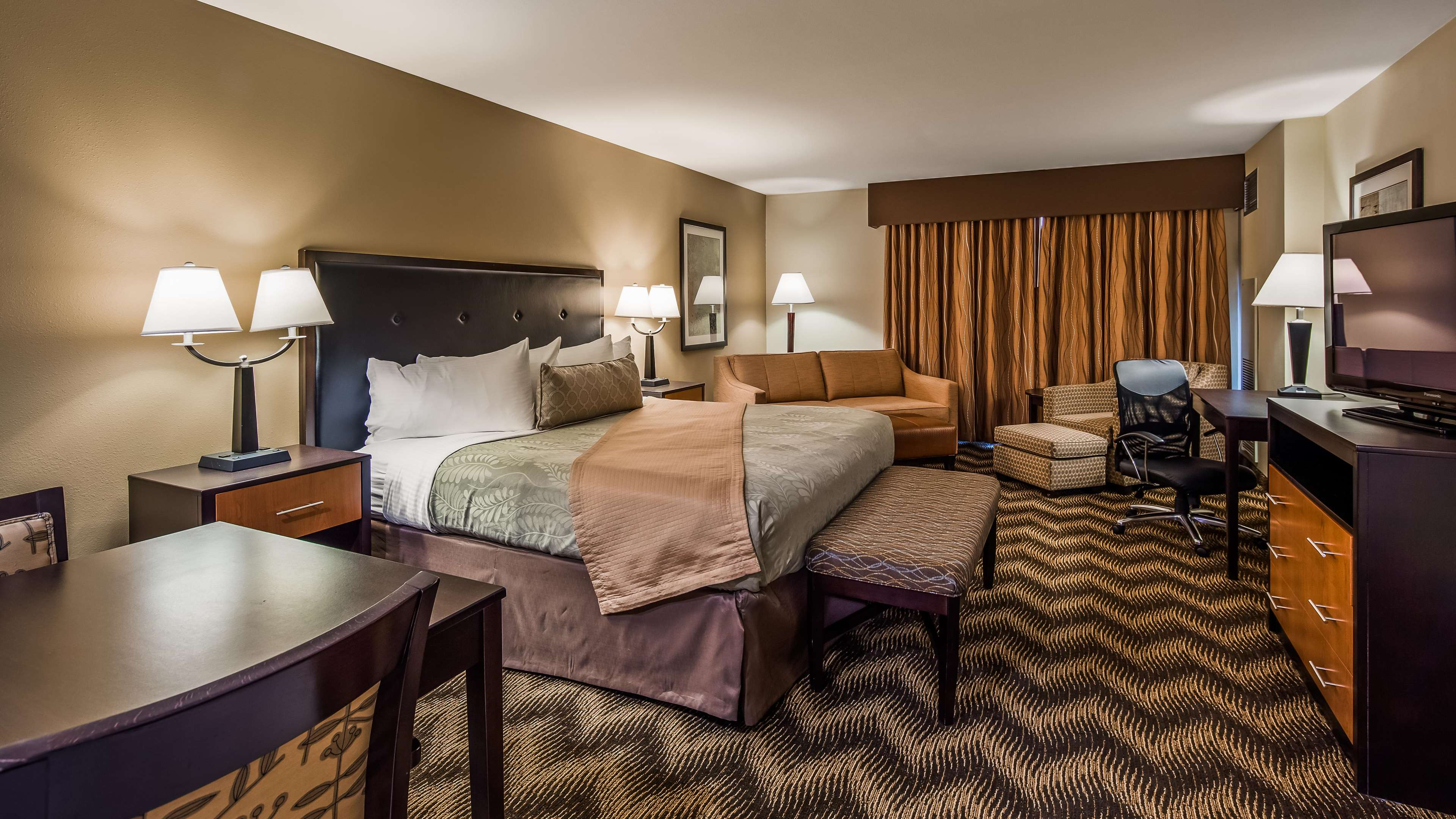 Best Western Plus Gold Country Inn image 7