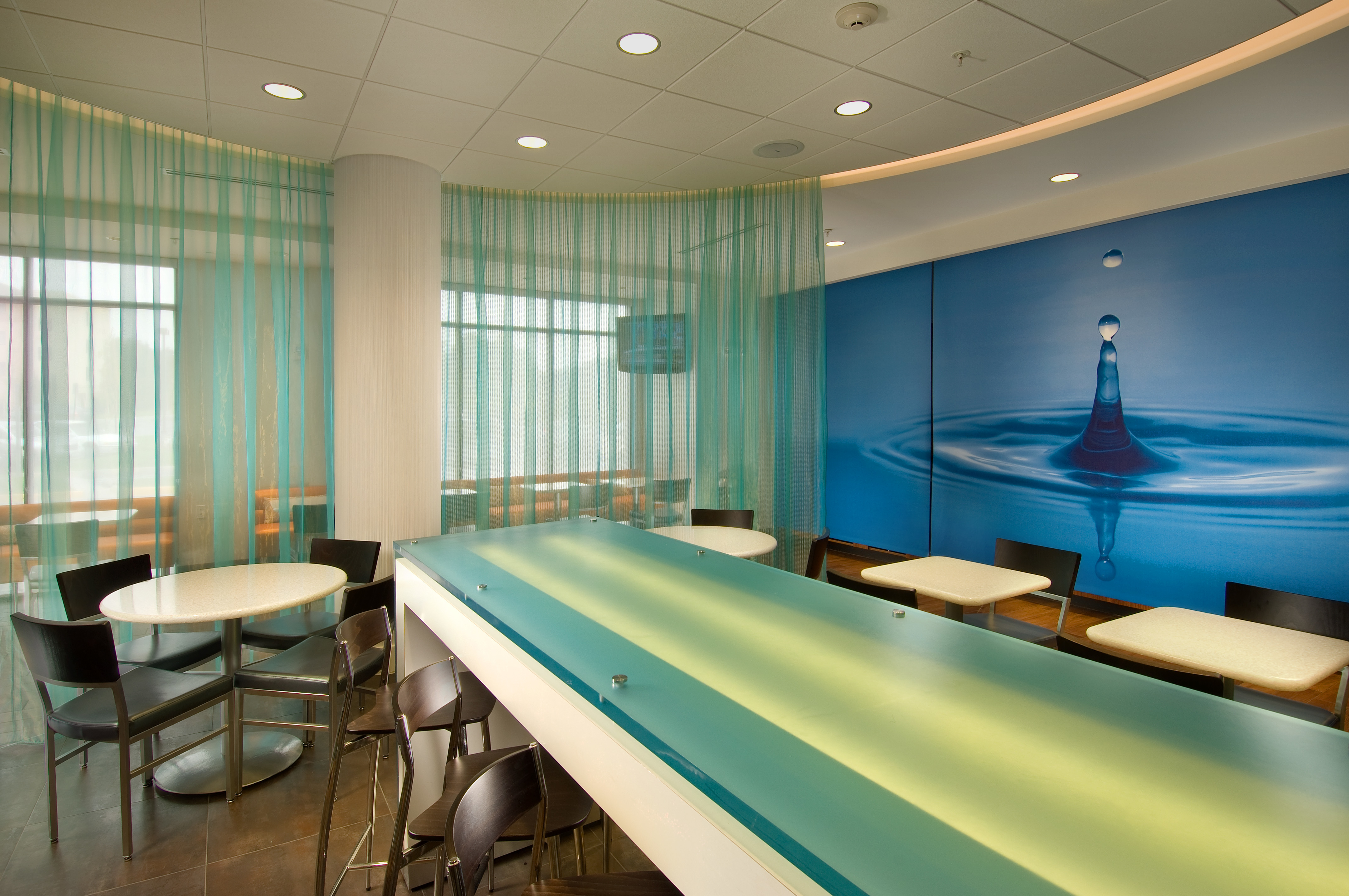 SpringHill Suites by Marriott Potomac Mills Woodbridge image 6