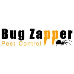 Bug Zapper Pest Control