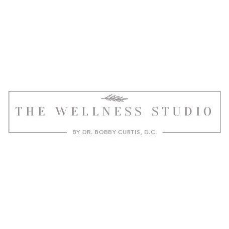 The Wellness Studio: Bobby Curtis, DC