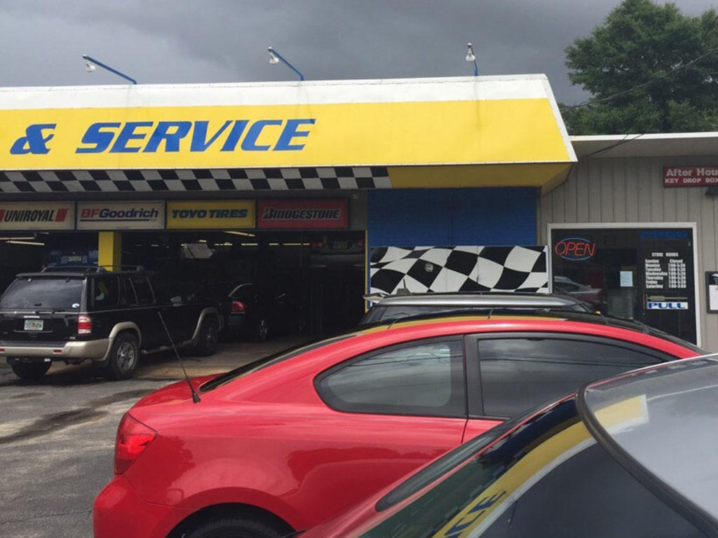 Fisher Tire & Service image 6
